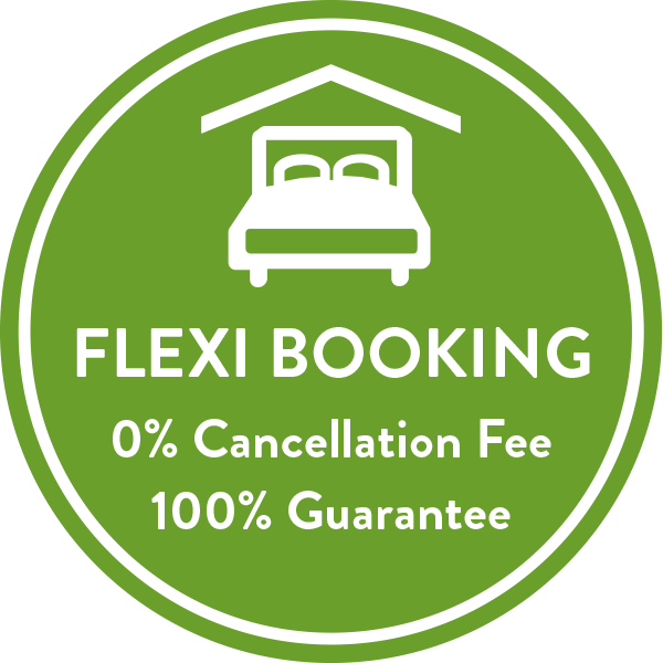 Button Flexi Booking EN